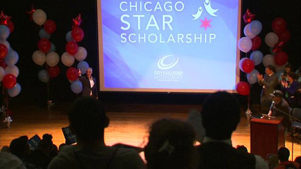 Chicago City Colleges' Star Scholarship