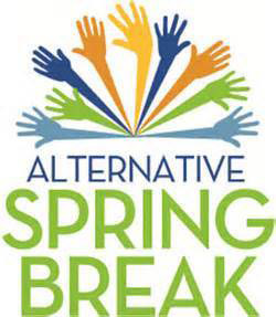 Aletrnative Spring Break 2016