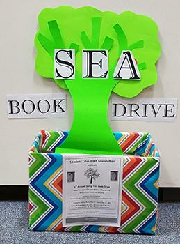 Sharing Books this Holiday Season