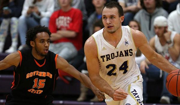 Basketball Teams Struggle through Winless Week