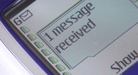 Cellphone Alerts by GSU