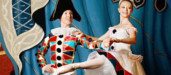 Salt Creek Ballet presents the Nutcracker