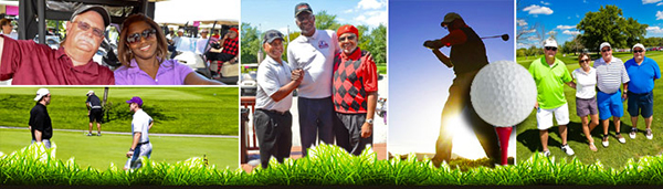 Scholarship Scramble Golf Outing July 24