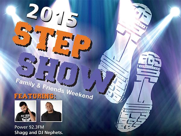 StepShow