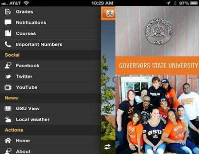 Have you Downloaded the MyGSU App?