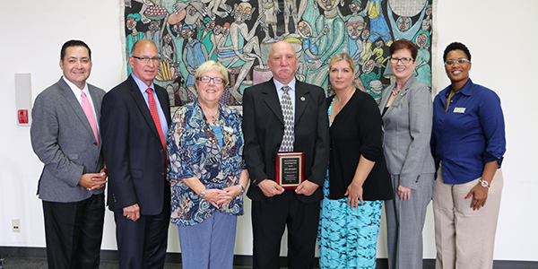 Left to right: