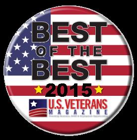 GSU Named as Top Veteran-Friendly School