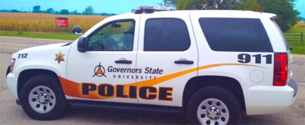 GSU Campus Safety