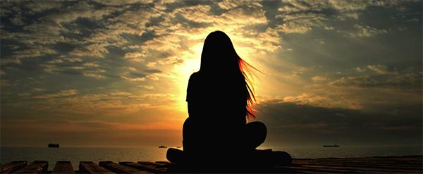 Meditation at GSU