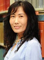 Xiuqing (Susan) Ji