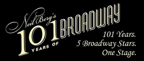 Stars of Broadway
