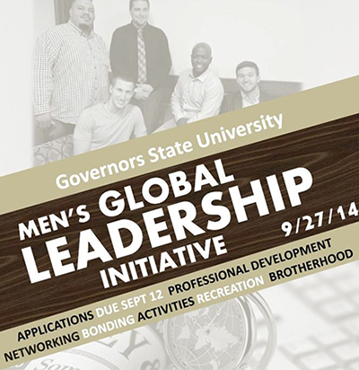 men's Global LEadership Initiative