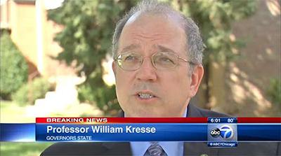 Prof Kresse